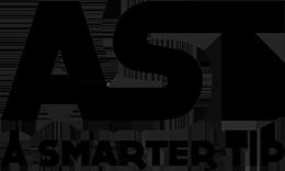 A Smarter Tip logo