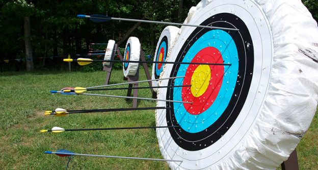 Best Archery Targets For Bows and Crossbows featured image