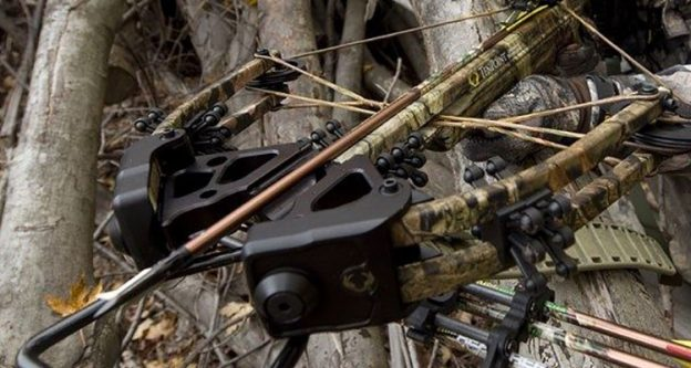 Best Beginner Crossbows: A Buyer's Guide featured image