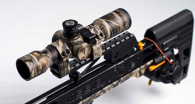 Best Crossbow Scope Review: Top 5 On The Market featured image