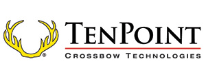 tenpoin crossbow logo