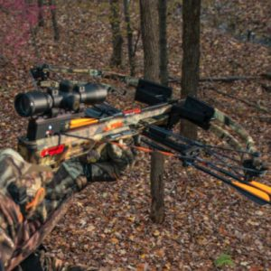 the fastest crossbows on the market