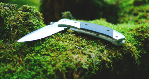Best Pocket Knife Review: A Buyer's Guide featured image
