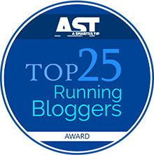 a smarter tip top 25 running bloggers to follow
