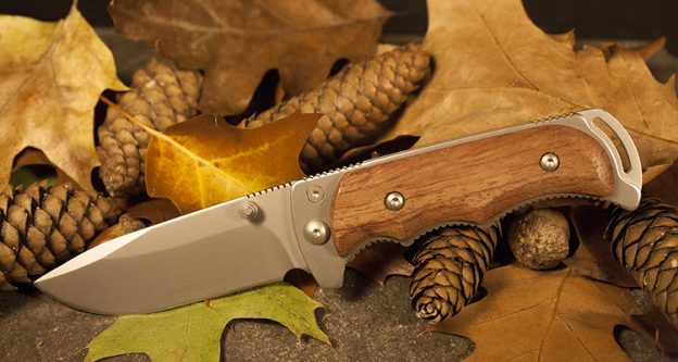 The Best Deer Hunting Knife featured image