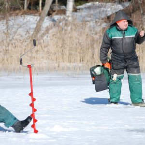 The Best Fish Finder For Ice Fishing Full Reviews
