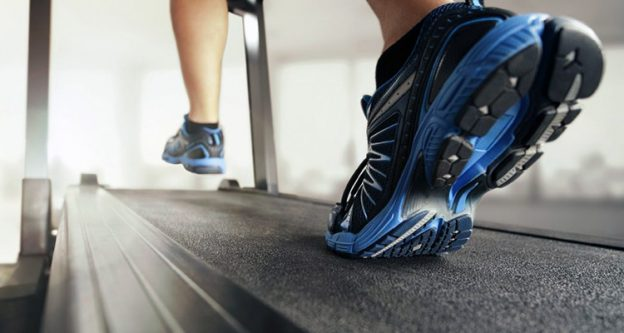 Best Folding Treadmills: Save Your Space! featured image