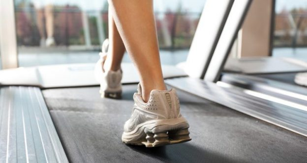 Best Treadmill For Walking On The Market featured image