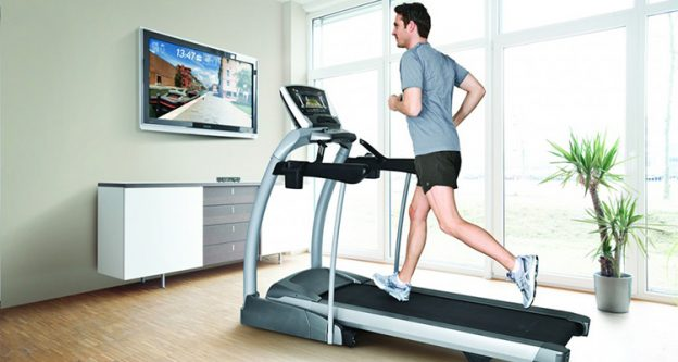Top Rated Treadmills: Only The Best In This Review featured image