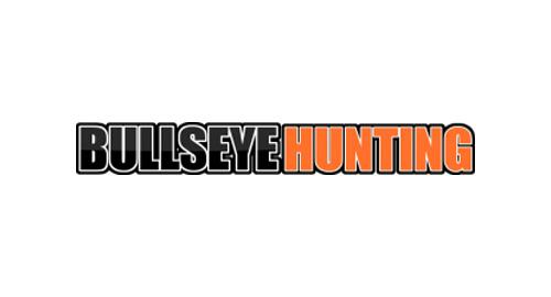 bullseye hunting logo