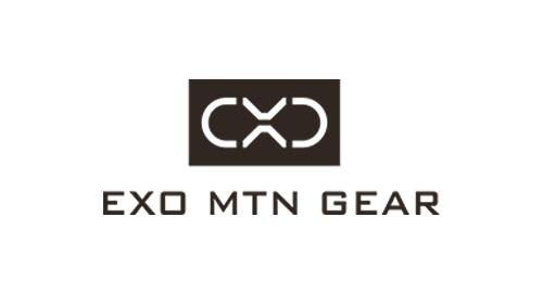 exo mountain gear logo