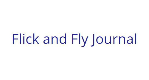 flick and fly journal logo
