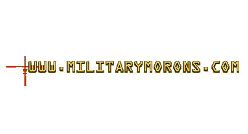 militarymorons logo