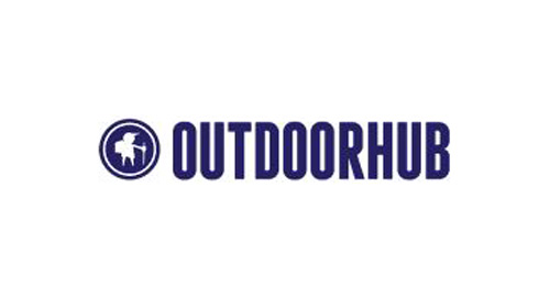 outdoorhub logo
