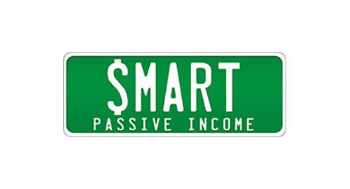 smart passive income logo
